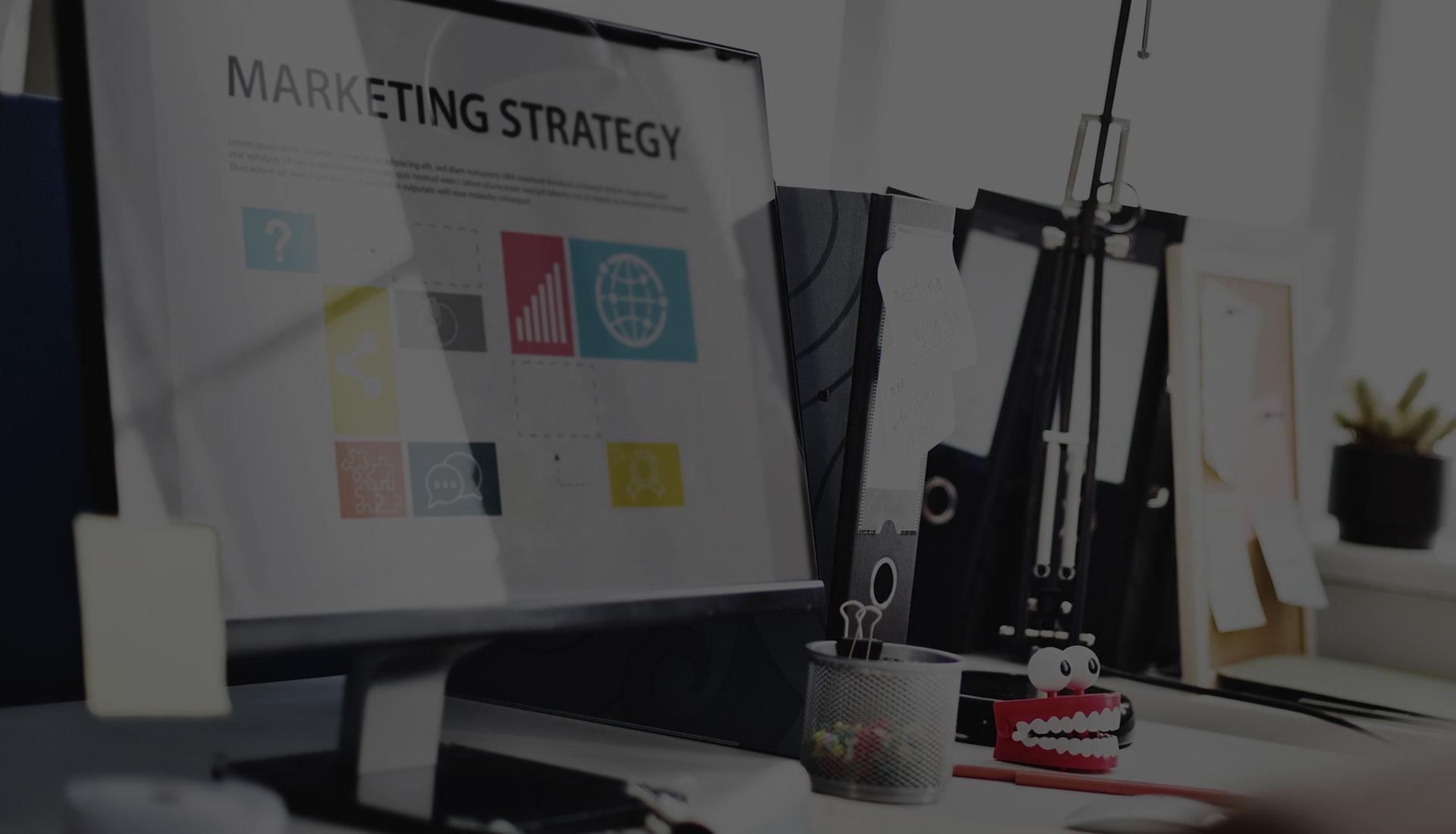 استراتيجيات تسويقية